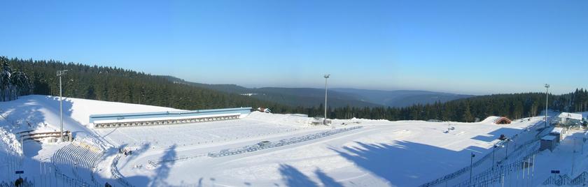 DKB-Skiarena